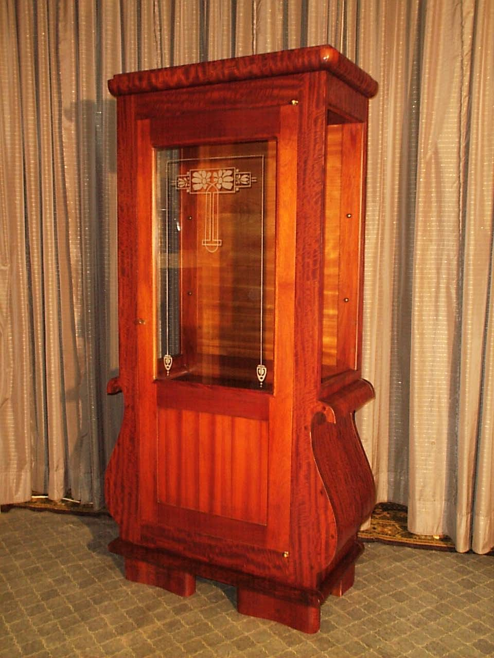 biedermeier spiegel antike m bel antiquit ten restauration bracciali m nchen. Black Bedroom Furniture Sets. Home Design Ideas